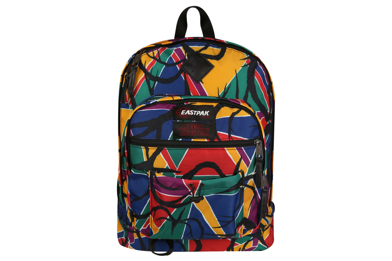 Eastpak Sugarbush Backpack x Stranger Things