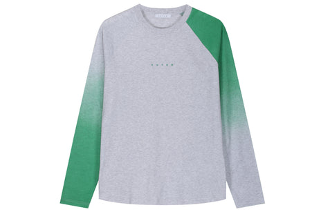 Futur Faded LS Raglan Tee