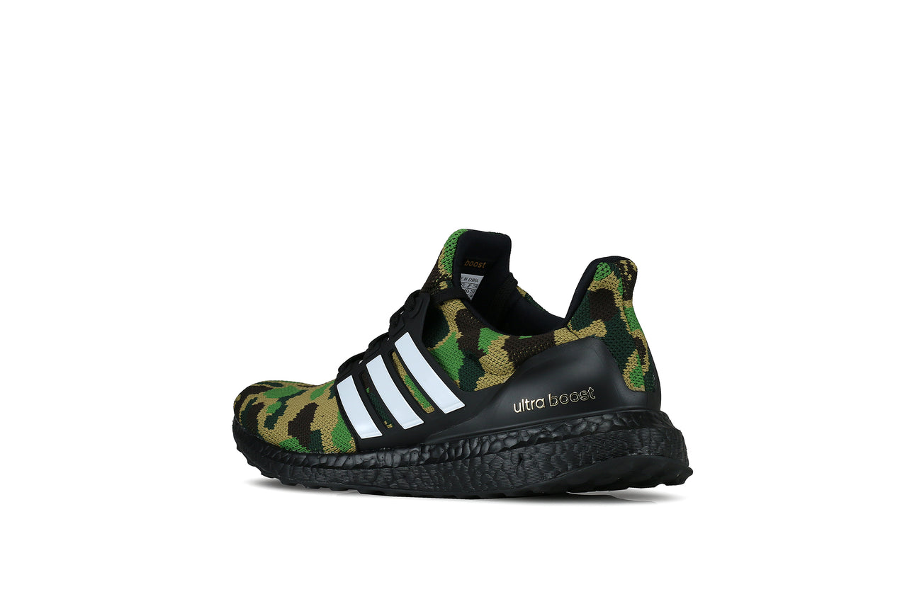 Adidas Ultraboost x Bathing Ape