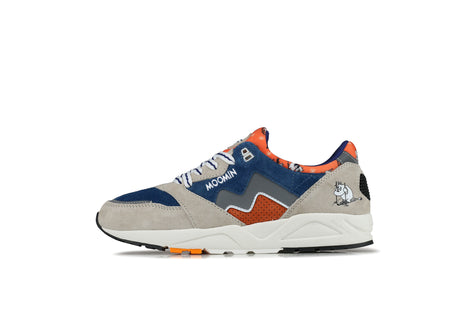 "Karhu Aria 95 x Moomins ""But No High Hill"""