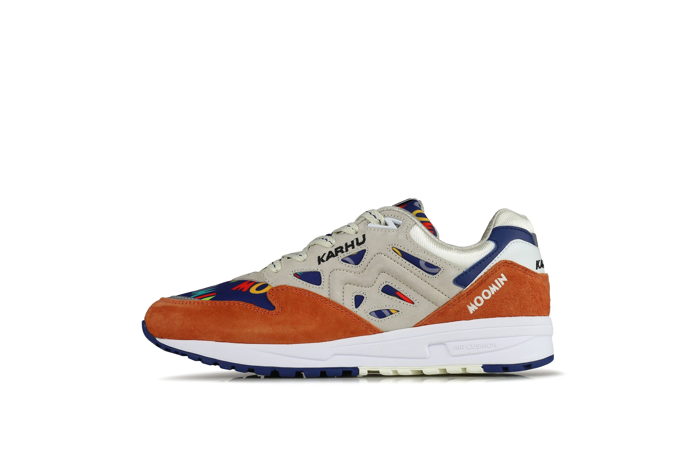 "Karhu Legacy 96 x Moomins ""A Proper Introduction"""
