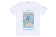 FDMTL Boro Graphic Tee