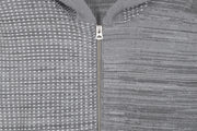 FDMTL Jog Patchwork Hooded Sweatshirt