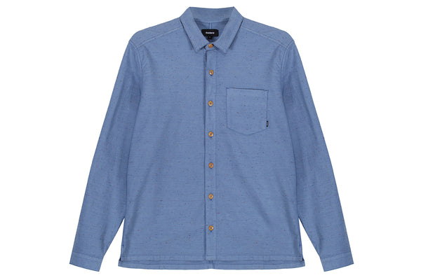 Finisterre Lerwick Shirt