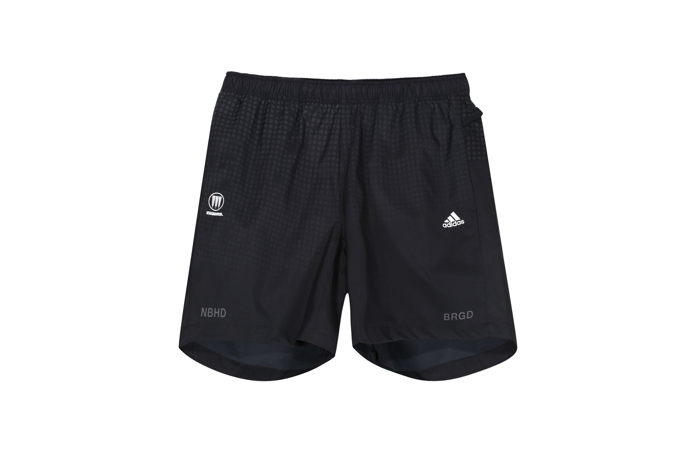 Shorts Adidas Shorts x Neighborhood Run Adidas Run reQdxoCBW