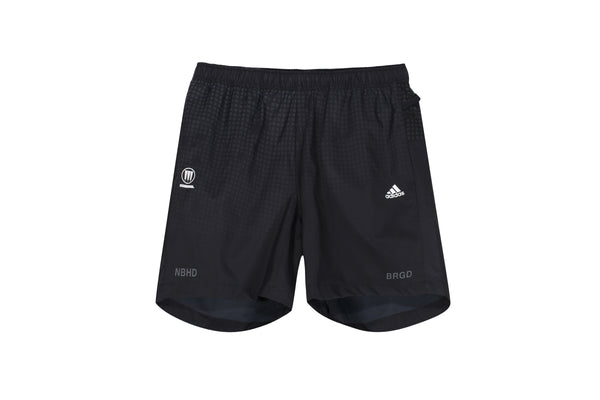 Adidas Run Shorts x Neighborhood