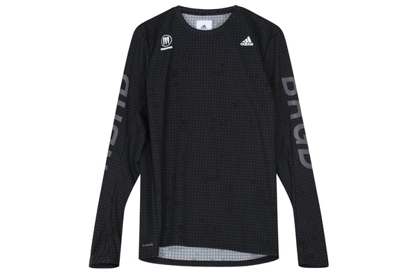 Adidas Compression Tee x Neighborhood