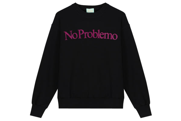 Aries No Problemo Crewneck Sweatshirt