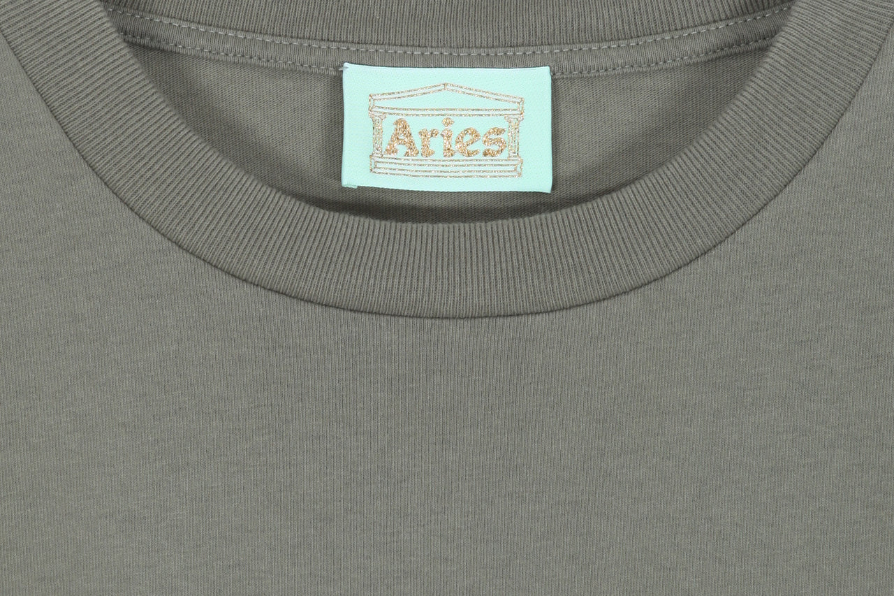 Aries Classic Temple Tee