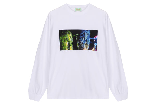Aries Metal Dude LS Tee