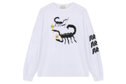 Aries Scorpion LS Tee