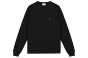 Aries Basic Pocket LS Tee