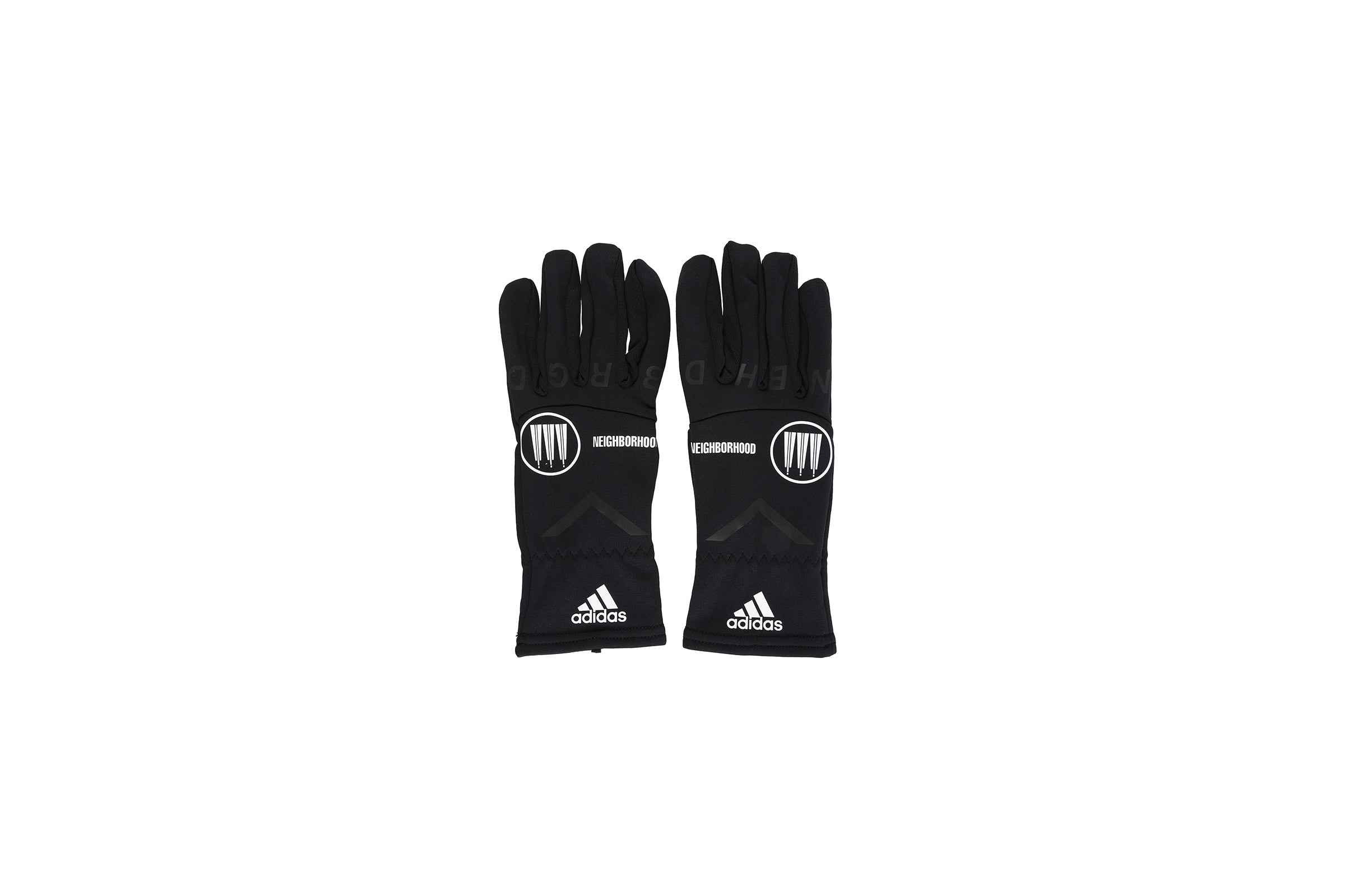 Adidas Glove x Neighborhood