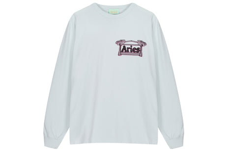 Aries Fairies LS Tee