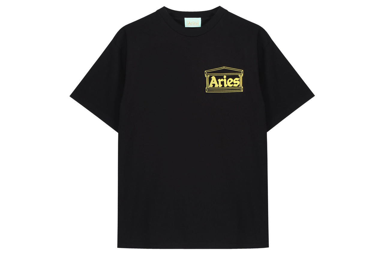 Aries Hands Off SS Tee