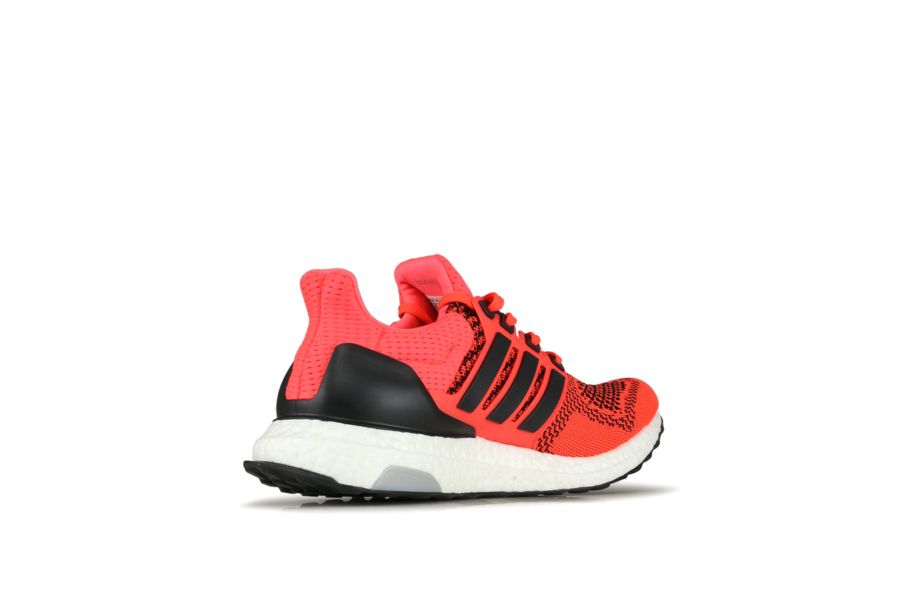 adidas Ultra Boost 1.0 Solar Red FU6648 2019 Release Date SBD