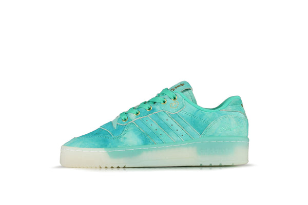 "Adidas Rivalry Low ""Jade"""