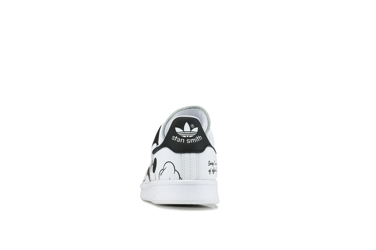 "Adidas Stan Smith ""Mickey Mouse"""