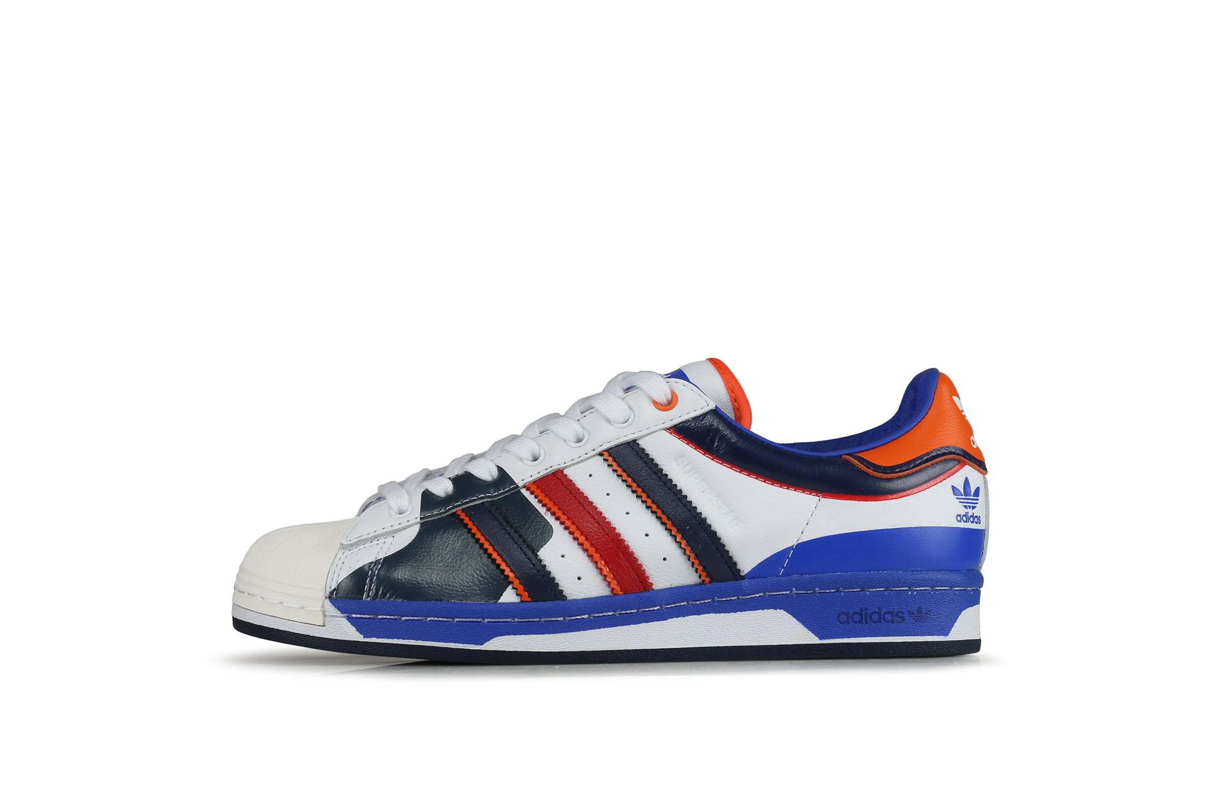 "Adidas Superstar ""50"""