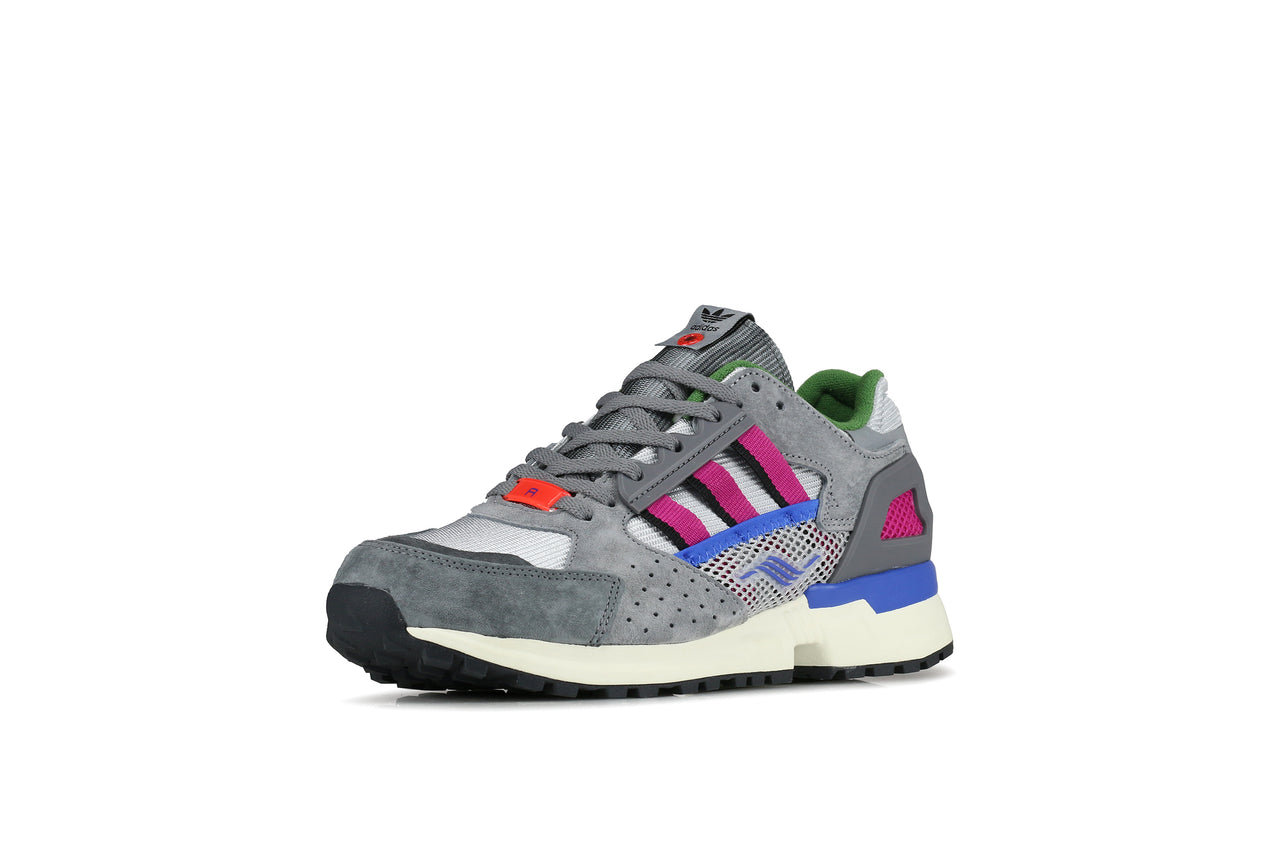 new release affordable price in stock Adidas Consortium ZX 10,000 C x Overkill – Hanon