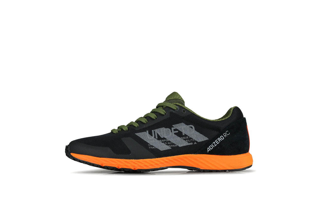 cheap for discount 0be19 e99a0 Adidas Adizero RC x Undefeated