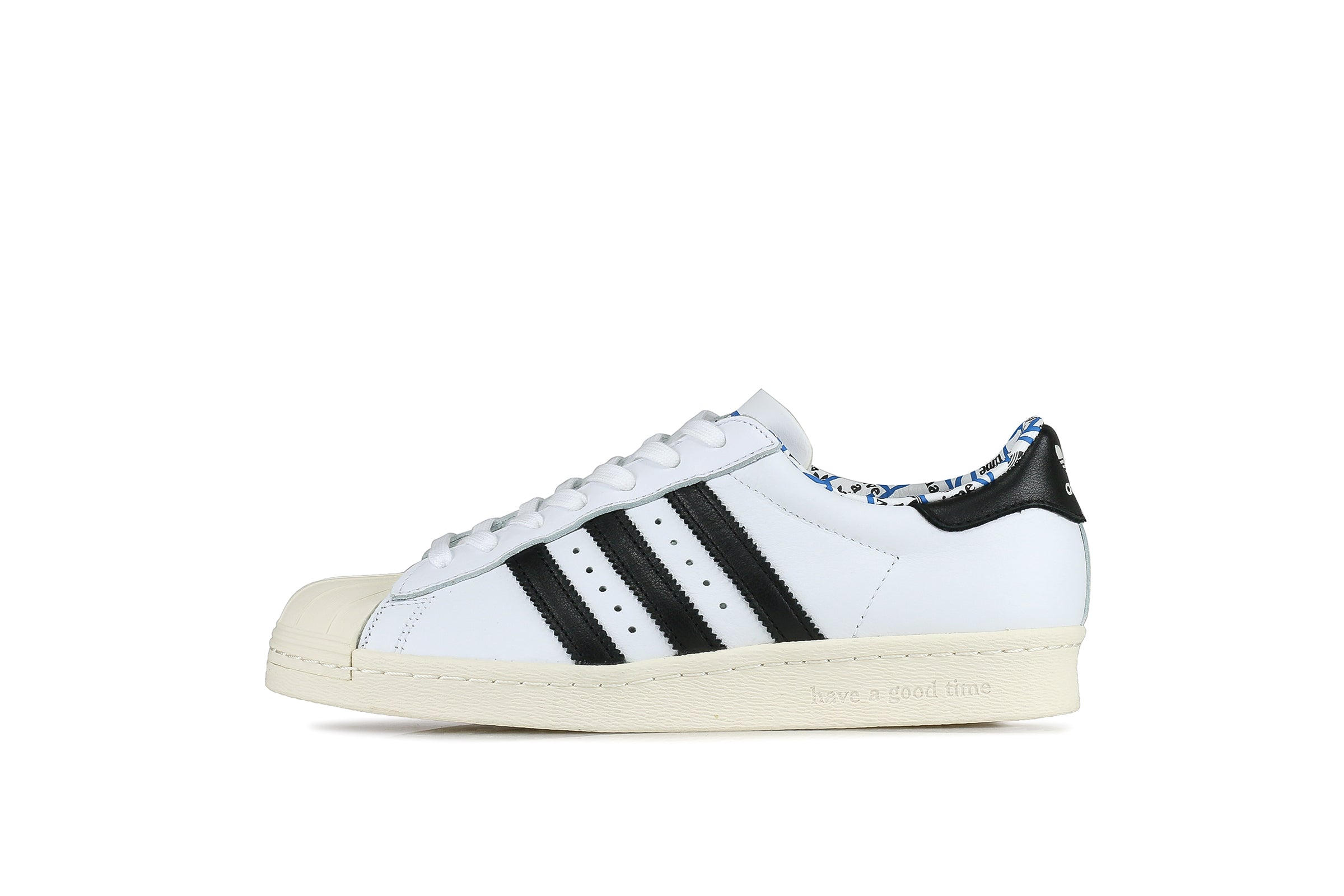 0a5c506061d2a Adidas Superstar 80s x Have A Good Time