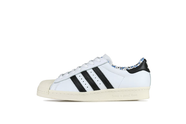 Adidas Superstar 80s x Have A Good Time