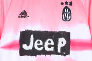 Adidas Juventus Human Race Jersey x Pharrell Williams