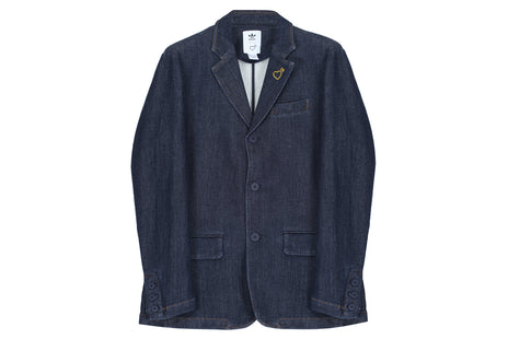 Adidas Blazer Jacket x Human Made