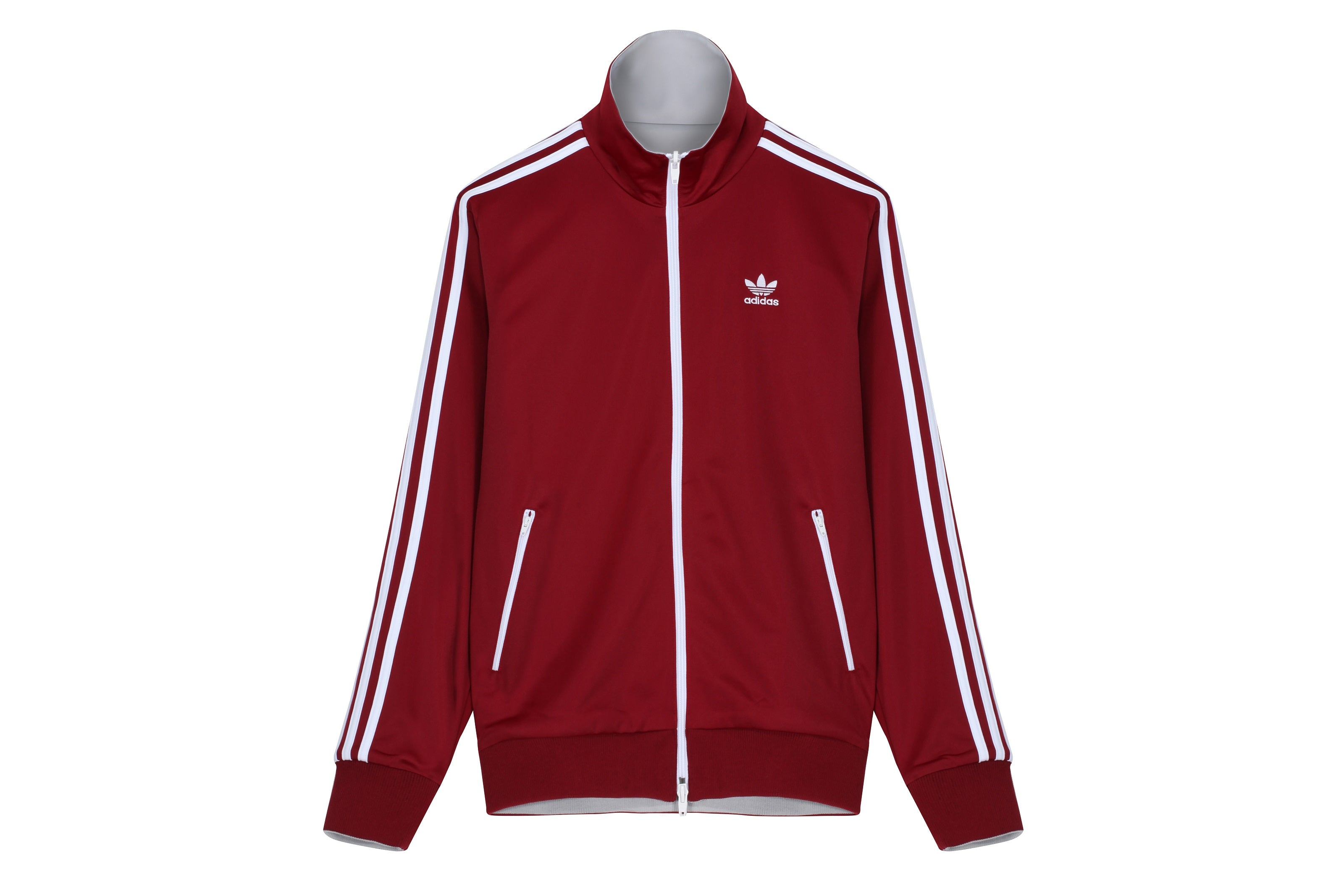 Adidas Firebird Track Top x Human Made