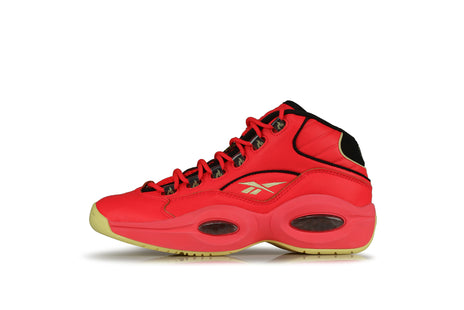 Reebok Question Mid x Hot Ones