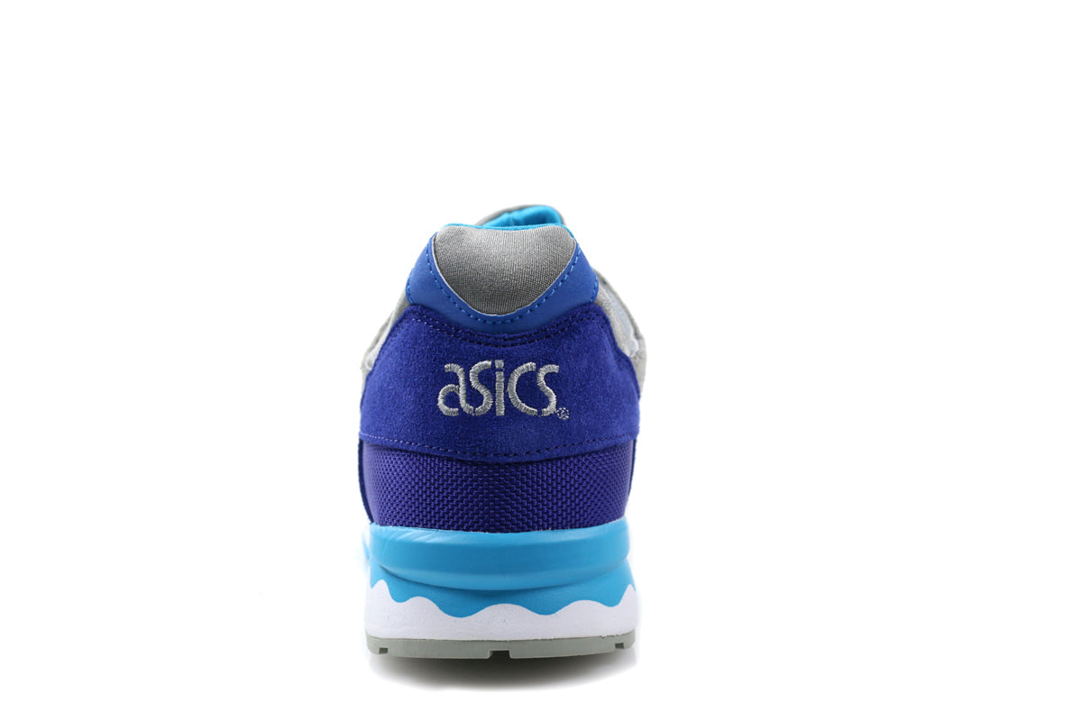 Asics Gel-Lyte V Dark Blue/Light Grey