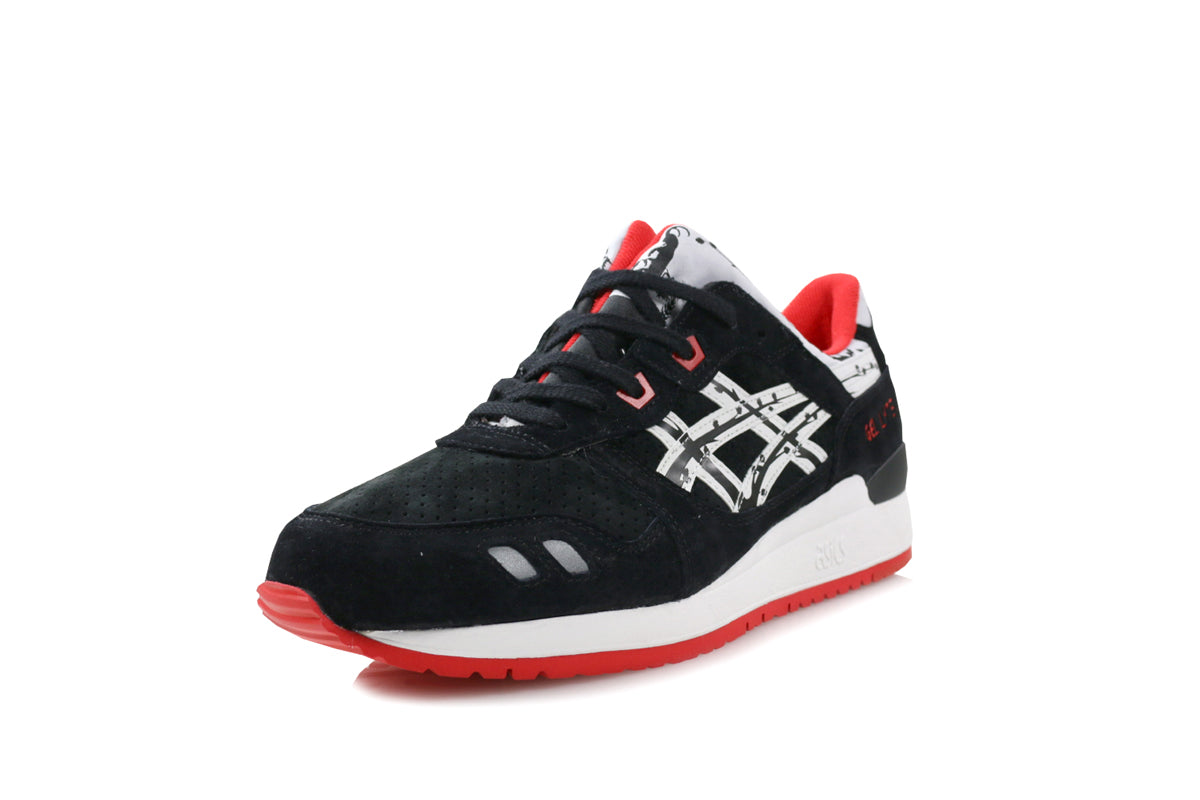 Asics-Gel Lyte III 25th Anniversary x Titolo