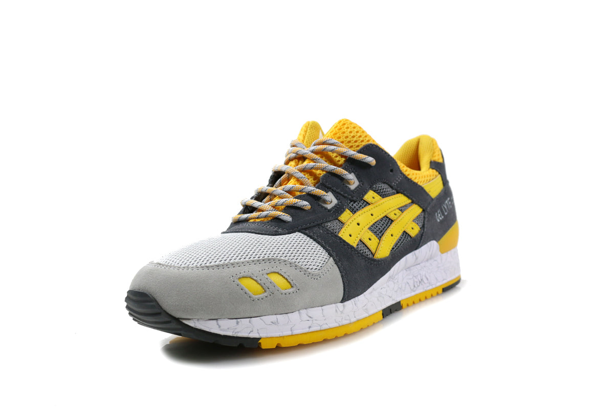 Asics Gel-Lyte III High Voltage GY/GD