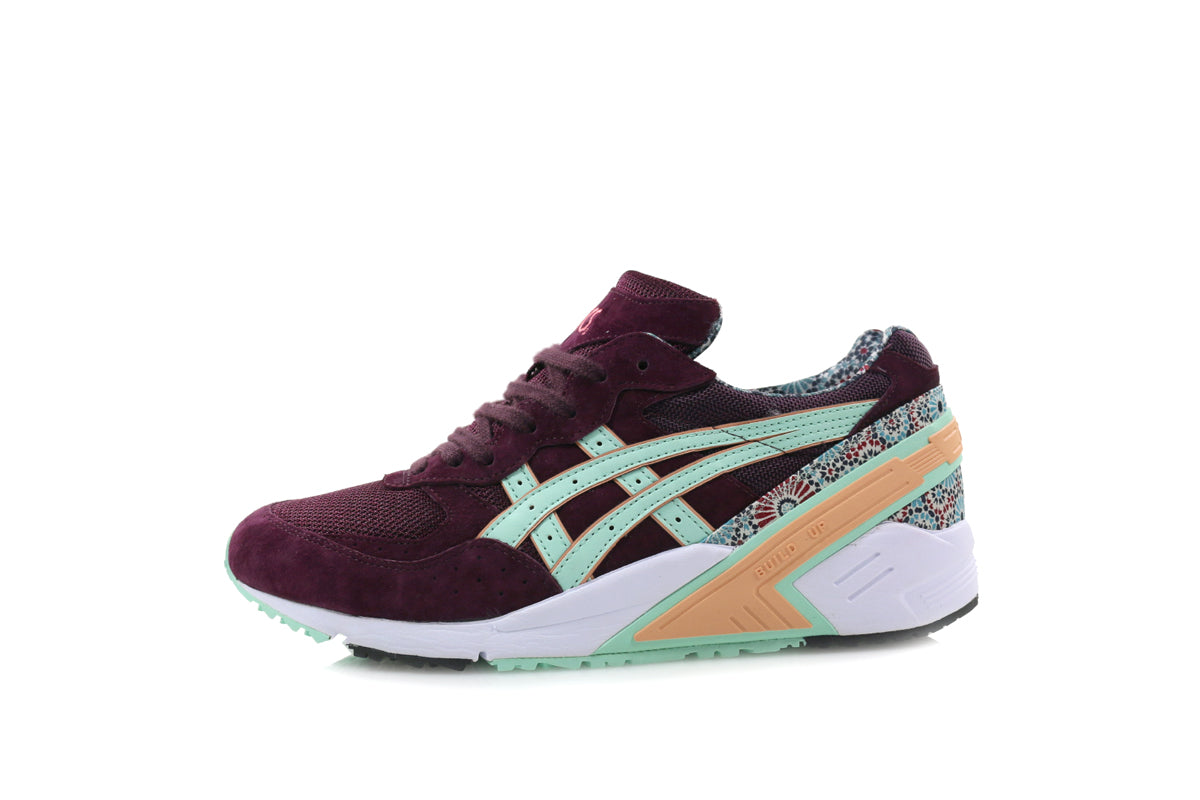 asics tiger gel sight desert rose