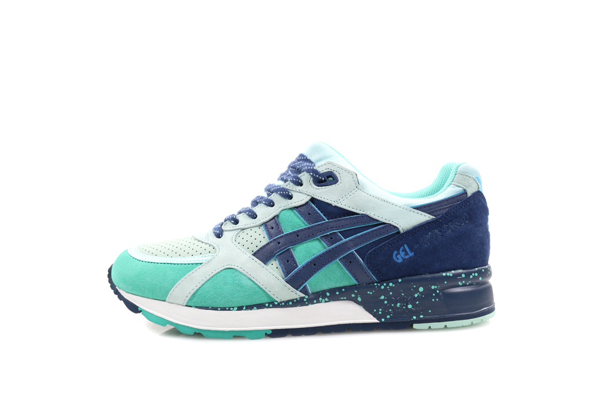 Asics Gel-Lyte Speed x UBIQ