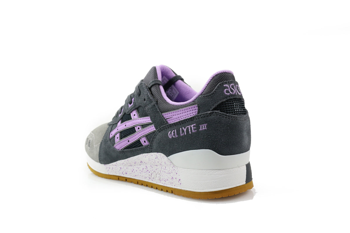 Asics Gel-Lyte III Dark Grey/Sheer Lilac