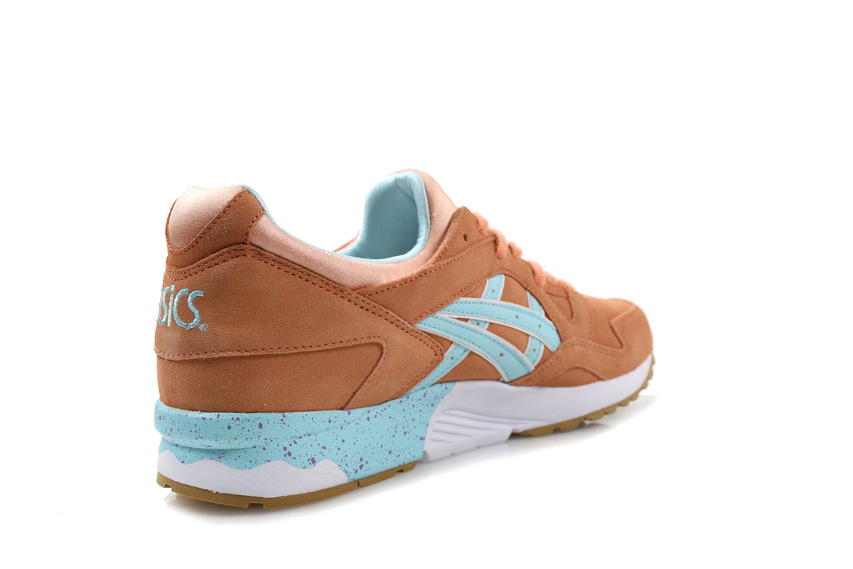 Asics Gel-Lyte V Coral Reef/Clear Water