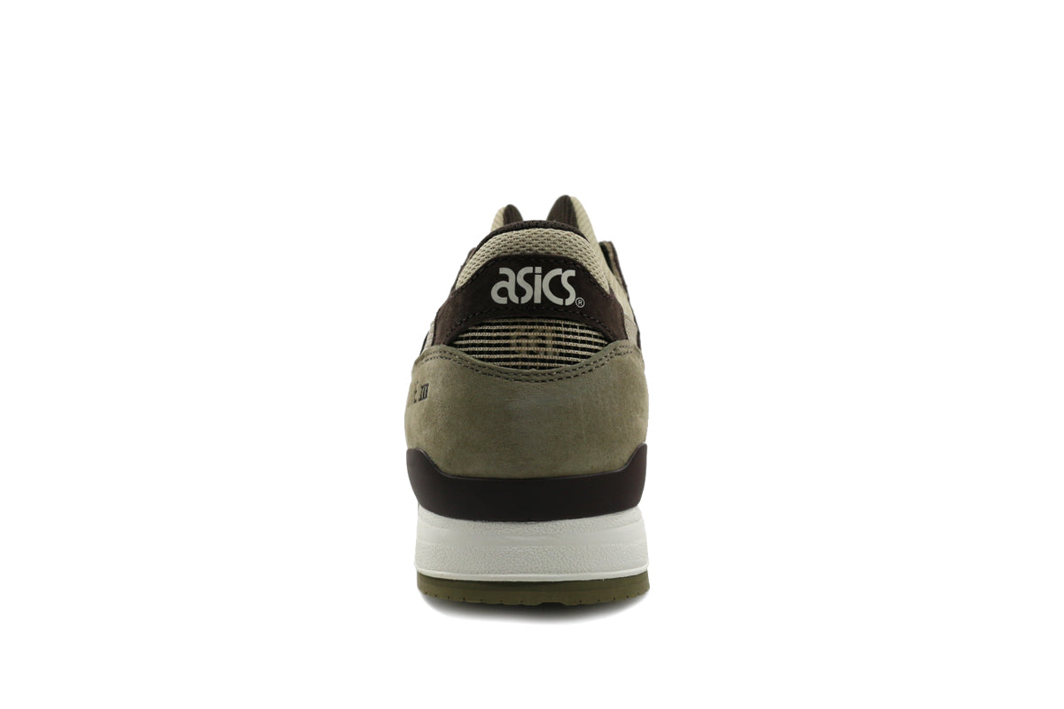Asics Gel-Lyte III Scratch and Sniff