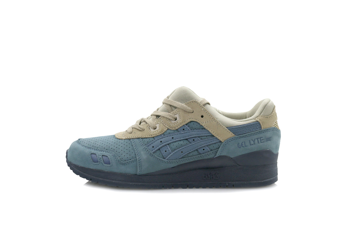save off 741af 0f75d Asics Gel-Lyte III