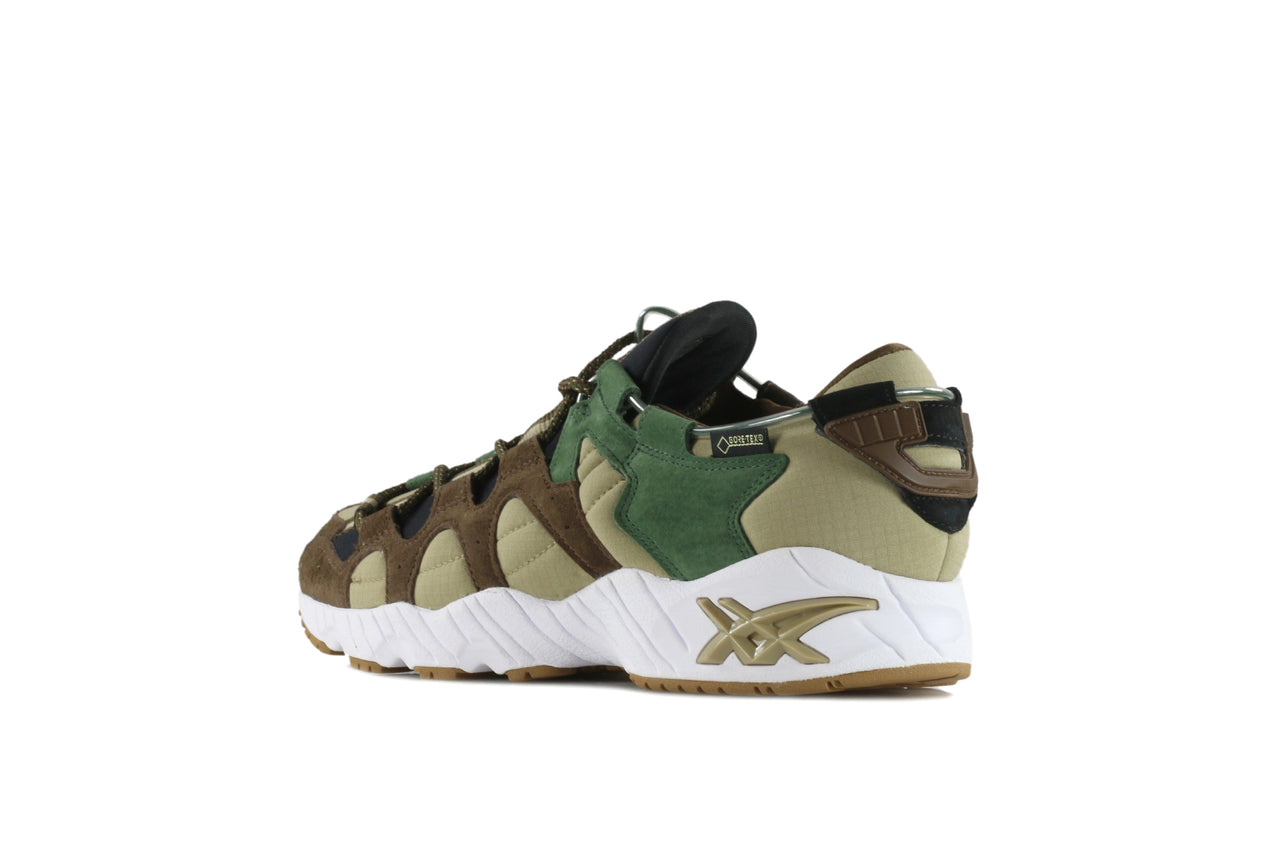best website e6bb7 4cfe1 Asics Gel-Mai GTX x Beams – Hanon