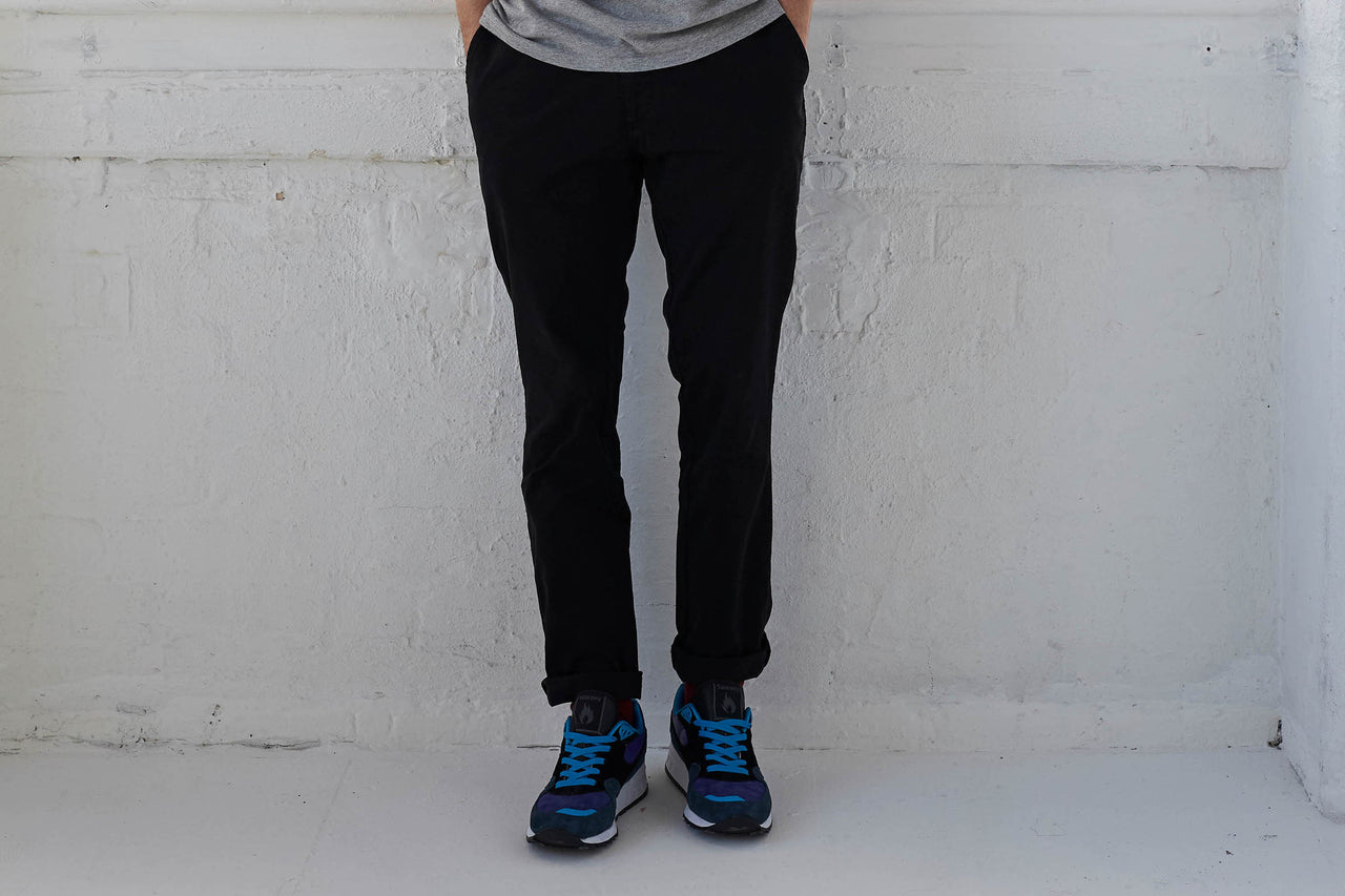 "Hanon Billy Chino ""Black"""