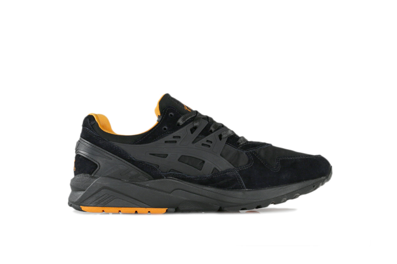 "Asics Gel-Kayano Trainer x Porter ""That Black Nylon"""