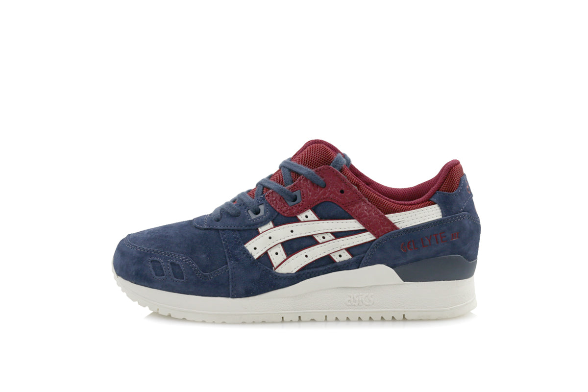 "Asics Gel-Lyte III ""India Ink"""