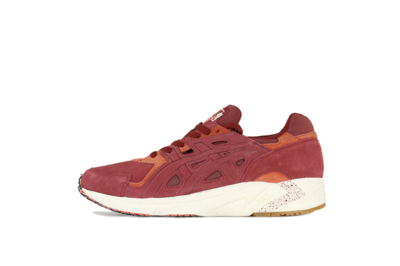 Asics Gel DS Trainer maron