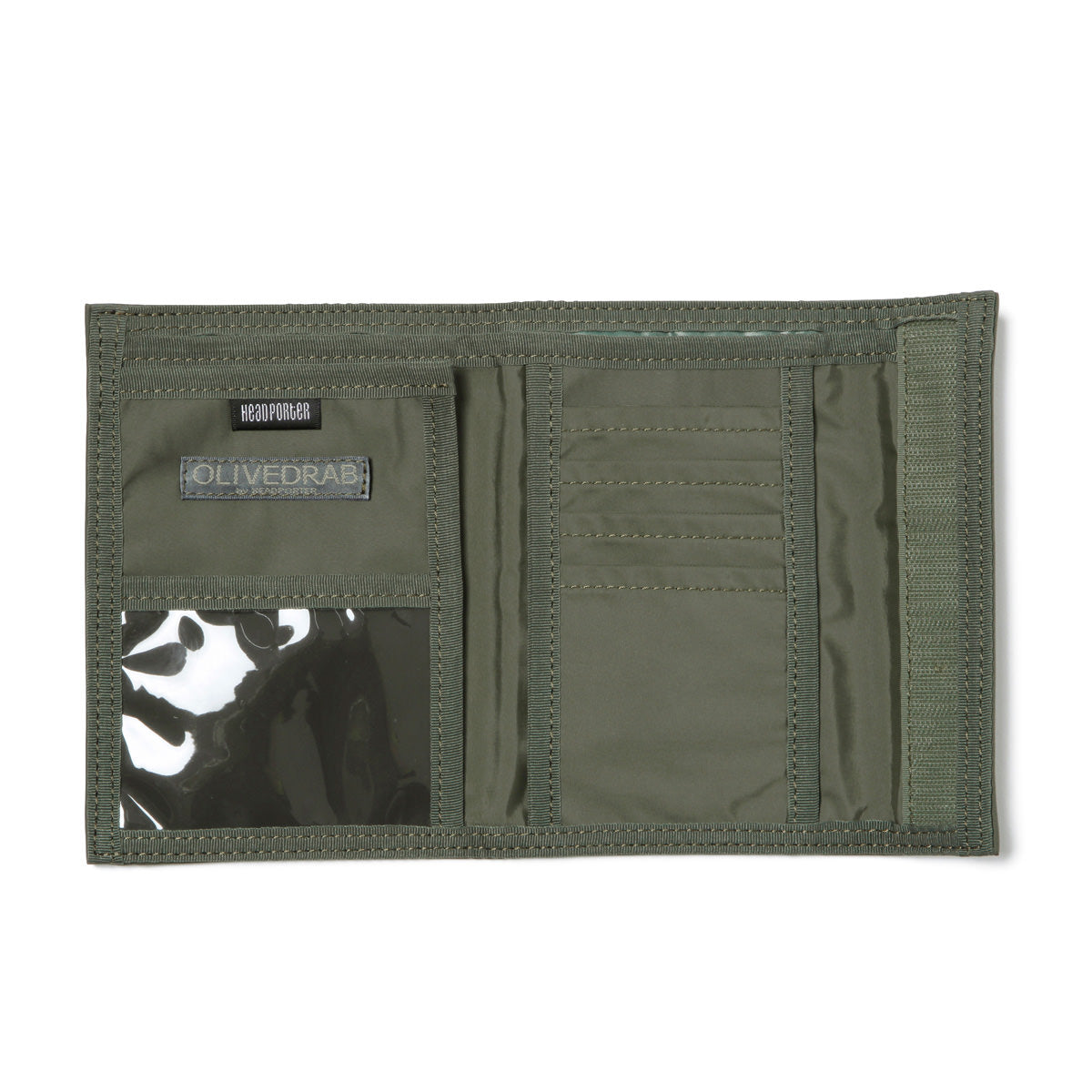 Head Porter Passport Case