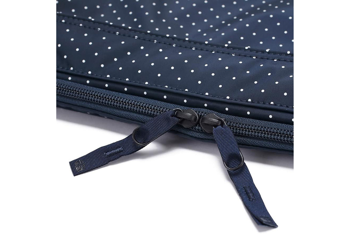 Head Porter Dot Laptop Case 13 Inch BK