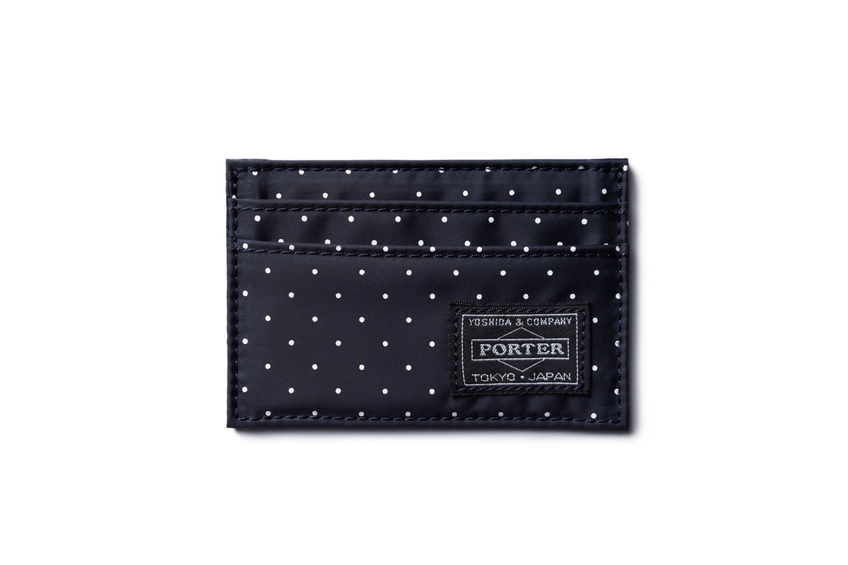 Head Porter Dot Pass Case NY