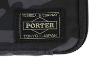 Head Porter Zip Key Case