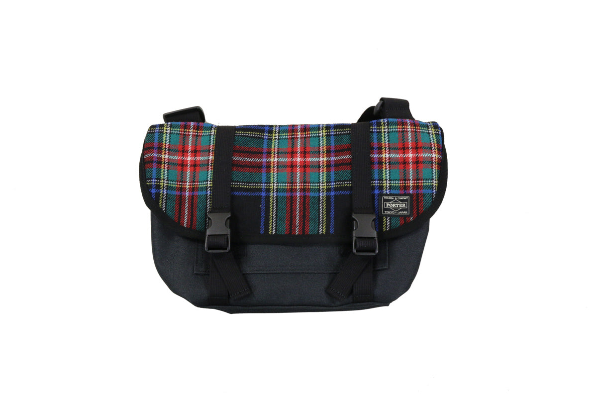 Head Porter Lesson Mini Messenger Bag